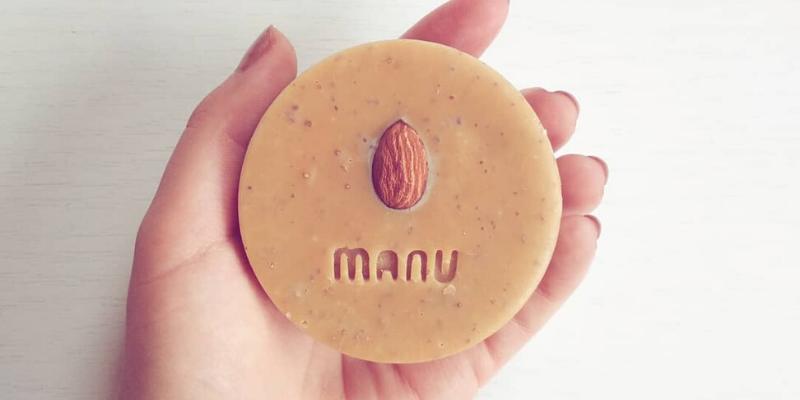 Karácsonyi ajándék ötletek Manu szappan